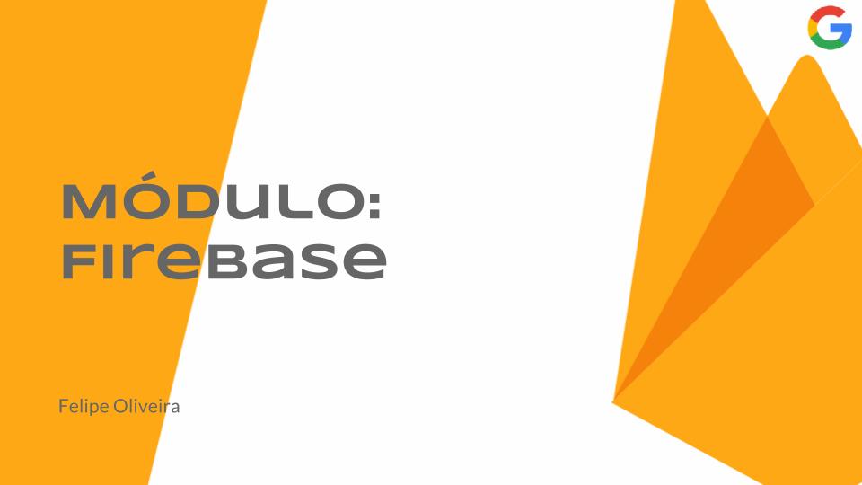 Curso Pyrebase [Módulo Firebase]